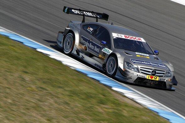 Startet Christian Vietoris auf dem Lausitzring die nächste Aufholjagd