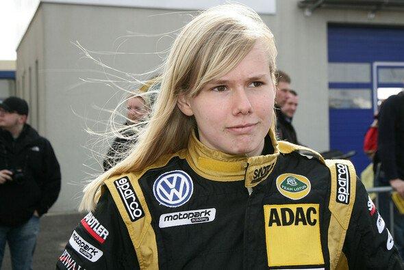 Beitske Visser musste schon in Zandvoort ein Rennen verletzungsbedingt absagen