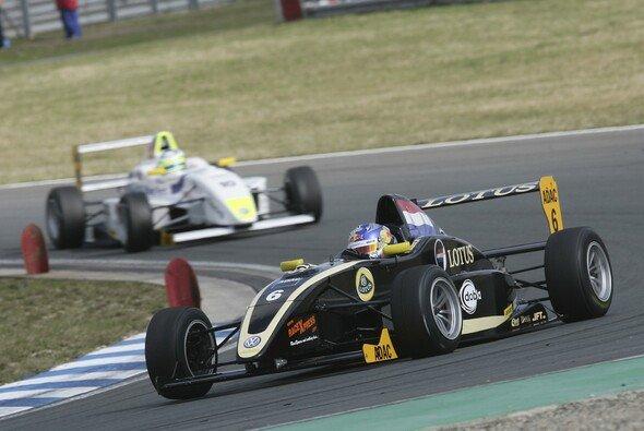 Das ADAC Formel Masters geht in den Niederlanden an den Start
