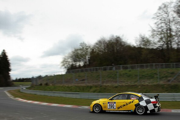 Bonk setzt 2013 auf einen BMW Z4 GT3