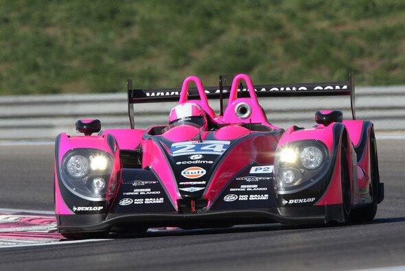 Guillaume Moreau verunfallte am 3. Juni beim Testtag in Le Mans