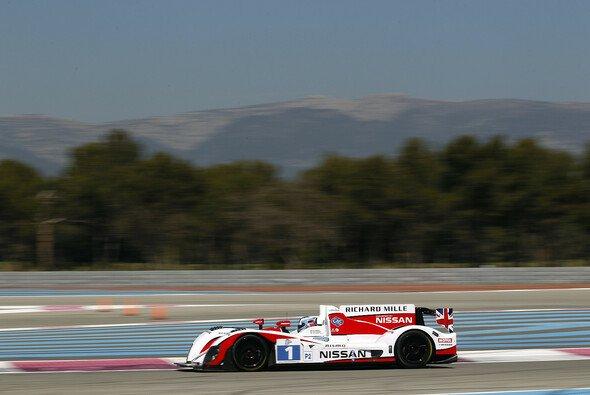 Greaves Motorsport: 2013 mit einem Zwei-Wagen-Gespann unterwegs?