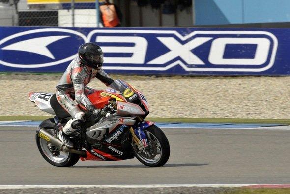 Grillini verpflichtet Vittorio Iannuzzo für 2013