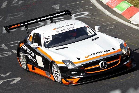 Foto: Heico Motorsport