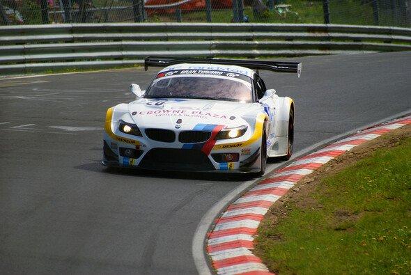 BMW dominierte das Qualifying in der Eifel - Foto: Sönke Brederlow