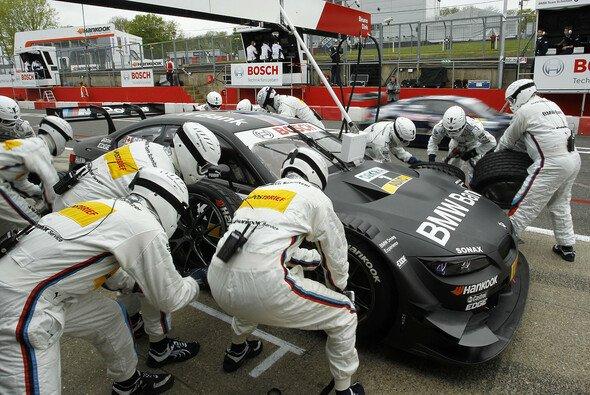 BMW verzichtete zuletzt auf Testfahrten