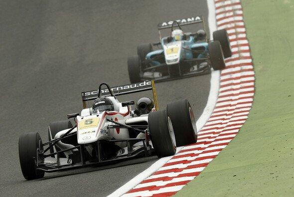Rosenqvist fuhr die absolut schnellste Runde