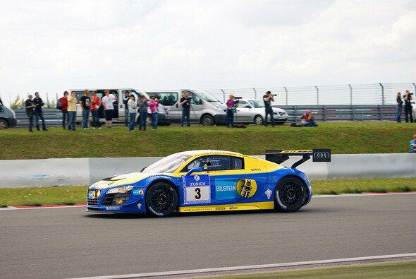 Phoenix Racing ist zurück an der Spitze - Foto: Sönke Brederlow