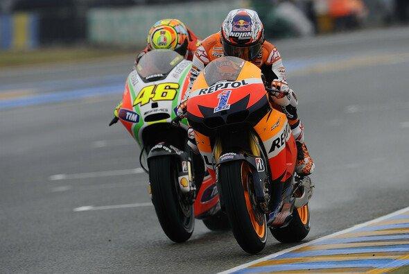 Casey Stoner glaubt zu wissen, wer die MotoGP langweilig gemacht hat