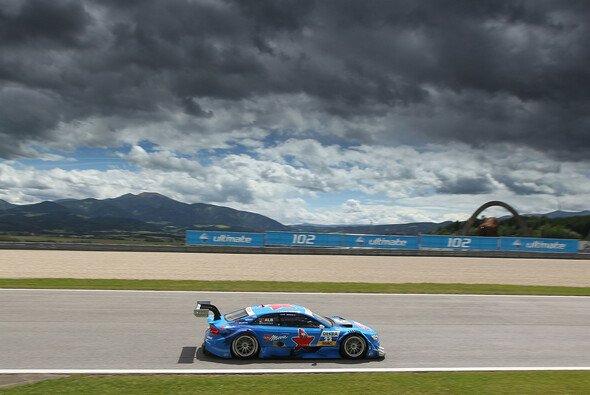 Albuquerque im zweiten Training Schnellster - Foto: Audi