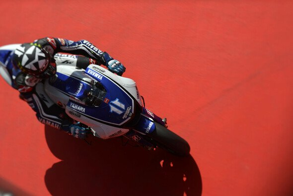Foto: Yamaha Factory Racing