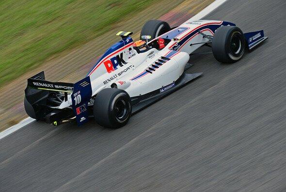 Foto: Renault Sport