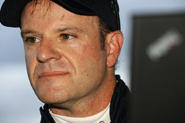 Barrichello greift in Daytona an - Foto: IndyCar/LAT USA