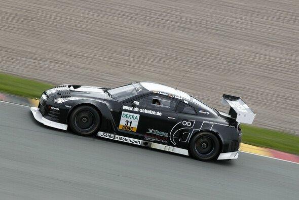 Nissan ist zurück im ADAC GT Masters