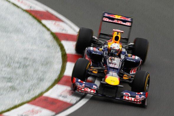 Sebastian Vettel holte in Kanada die 32. Pole Position seiner Karriere