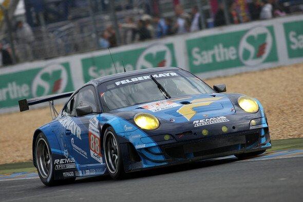 Porsche möchte auf der Insel wieder siegen