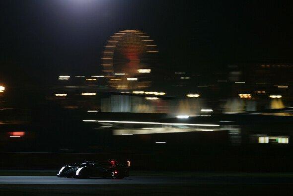 Die 24 Stunden von Le Mans 2013 steigen vom 22. bis 23. Juni