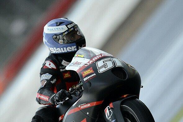 Fausto Gresini erwartet in Silverstone einiges von Michele Pirro