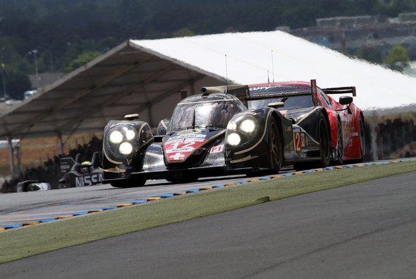 Heidfeld fährt 2013 für Rebellion Racing