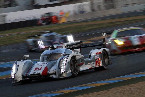 Die neuen Regeln für die LMP1-Klasse sollen ab 2014 in Kraft treten