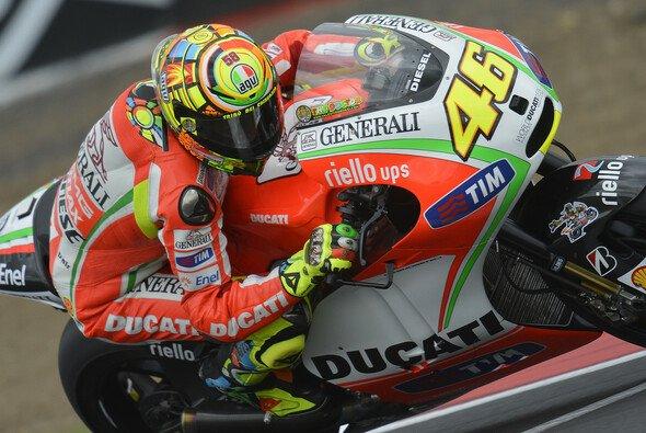 Ducati wird den Motor nicht allzu sehr verändern - Foto: Milagro