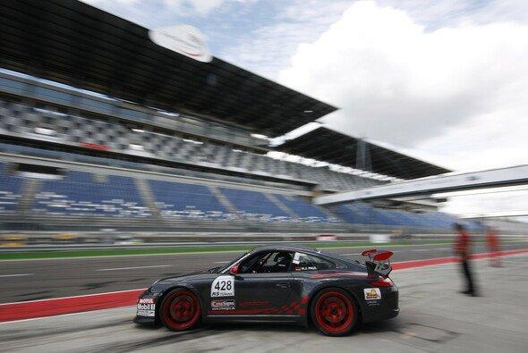 Porsche Liebhaber kommen auf ihre Kosten
