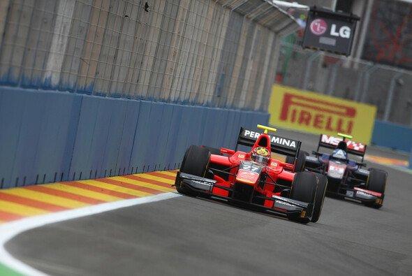 Rio Haryanto verliert in Silverstone fünf Startplätze