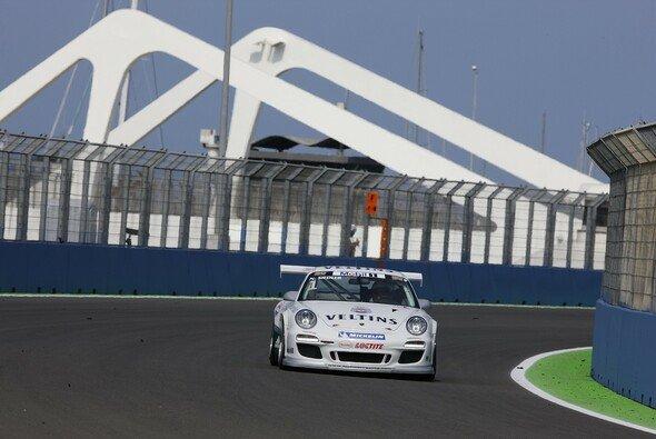 Valencia war ein Rückschlag für Norbert Siedler - Foto: Porsche