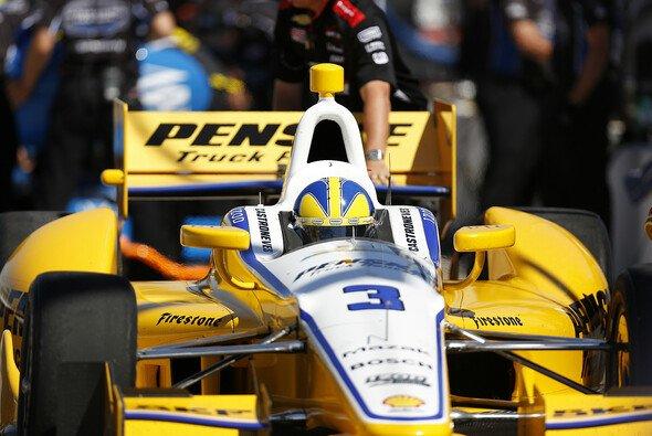 Foto: IndyCar/LAT USA