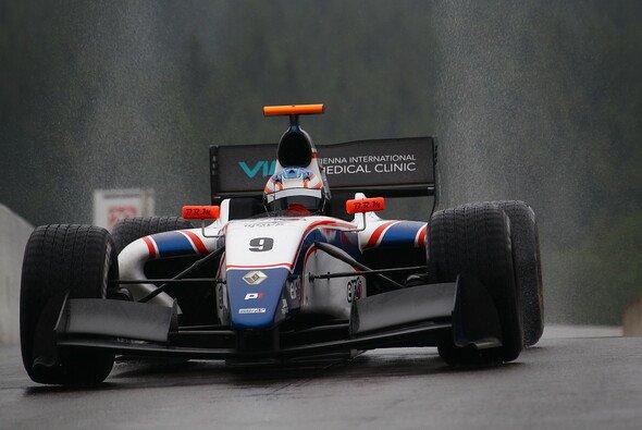 Walter Grubmüller greift am Nürburgring wieder an - Foto: Paolo Pellegrini