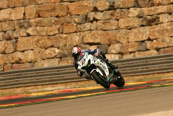 Foto: Suzuki Racing