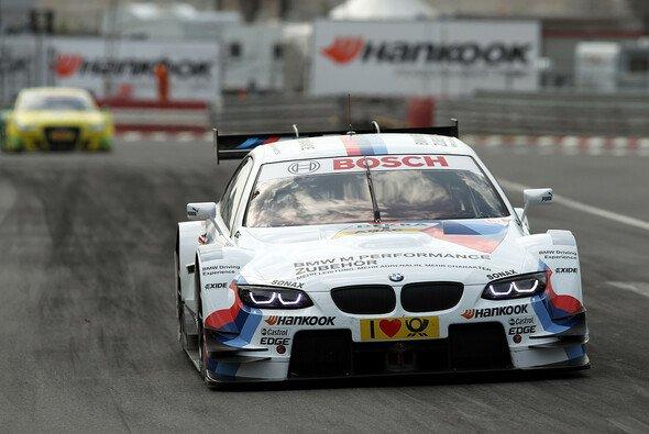 Martin Tomczyk hat in seiner Karriere sieben DTM-Rennen gewonnen - Foto: RACE-PRESS