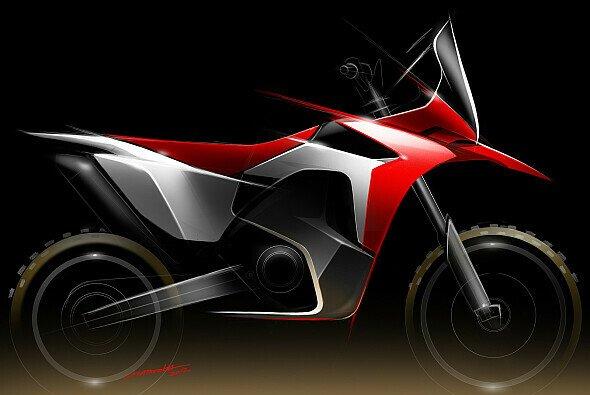 Honda will es bei der Dakar 2013 wieder wissen - Foto: Honda