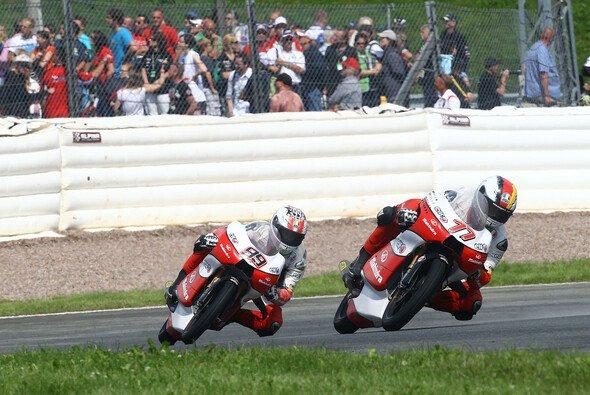 Foto: Mahindra Racing