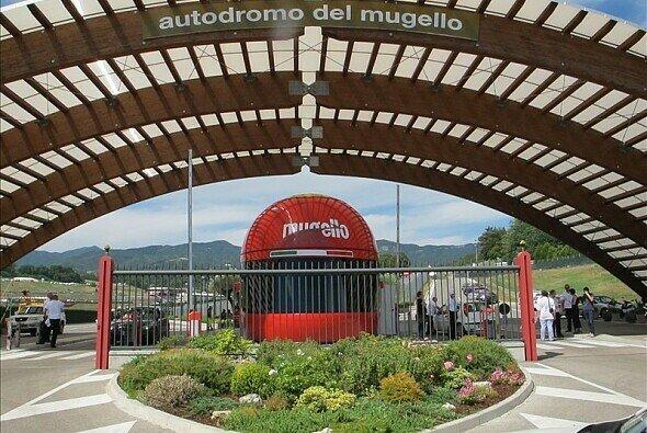 Die Strecke in Mugello könnte einen neuen Namen bekommen