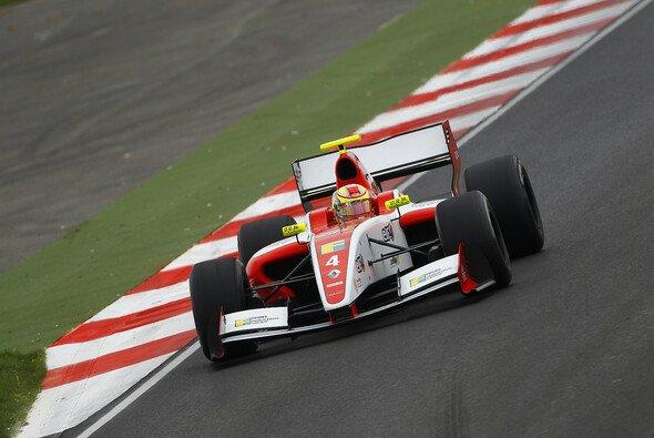 Robin Frijns hat die beste Ausgangsposition für das erste Rennen in Ungarn