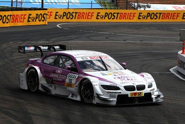 Andy Priaulx musste seine Sachen nach Runde eins packen - Foto: BMW AG
