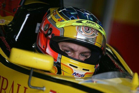 ADAC Formel Masters: Thomas Jäger feiert Heimspiel auf dem Siegerpodest - Foto: Neuhauser Racing