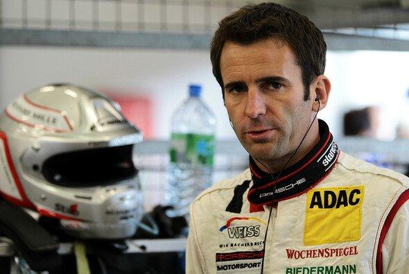 Zurück in der ALMS: Romain Dumas