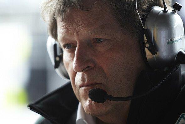 Norbert Haug: Nach 22 Jahren bei Mercedes geht eine Ära zu Ende