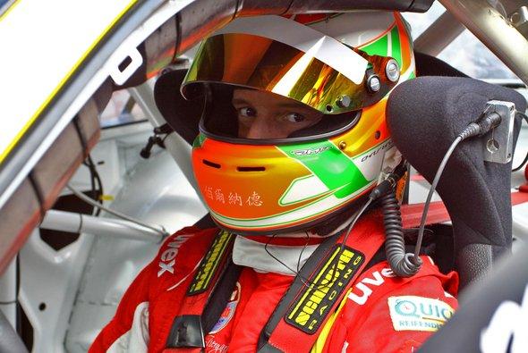 Christopher Brück wechselt 2013 zu Timbuli Racing