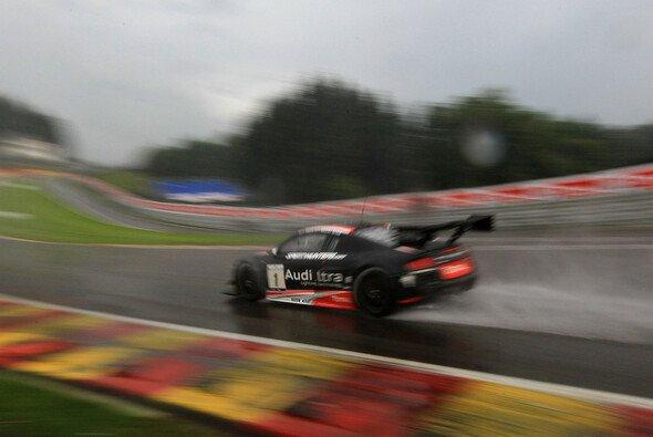 Audi gewann die drei wichtigsten 24-Stunden-Rennen in einem Jahr