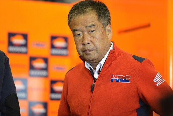 Shuhei Nakamoto glaubt an die Suzuki-Rückkehr