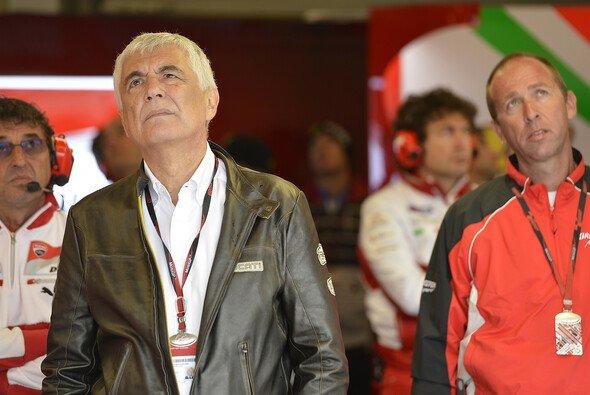 Gabriele del Torchio kündigt Veränderungen im Ducati-Rennteam an