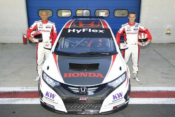 Honda startet 2013 voll durch - Foto: Honda