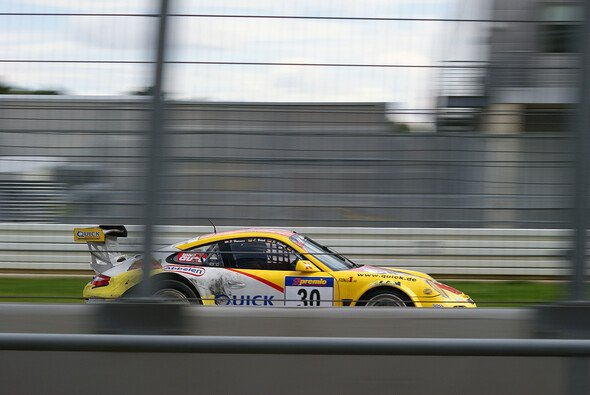 Auch im kommenden Jahr vertraut Frikadelli Racing auf Porsche