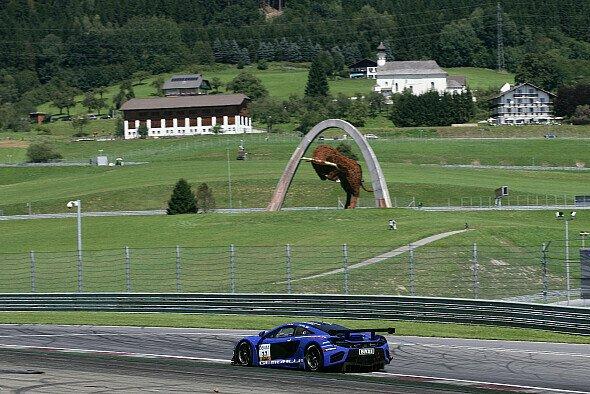 2013 könnte der Red Bull Ring mehr Rennen bekommen