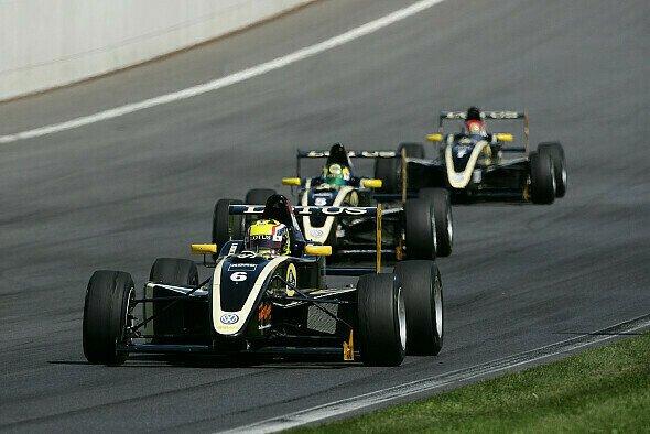 Lotus gewinnt Teamtitel im ADAC Formel Masters mit 552 Punkten - Foto: ADAC Formel Masters