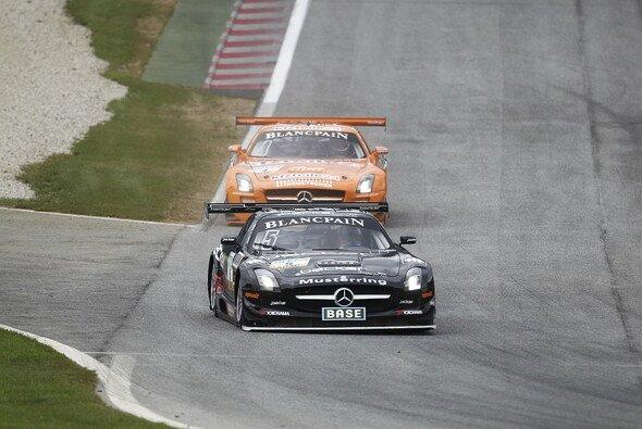 kfzteile24 MS Racing hält Titelrennen offen - Foto: cmv-sportmedia