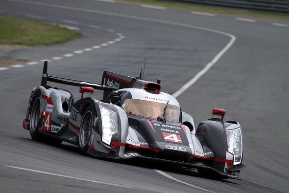 Toyota blühte auf, doch Audi triumphierte in dieser WEC-Saison